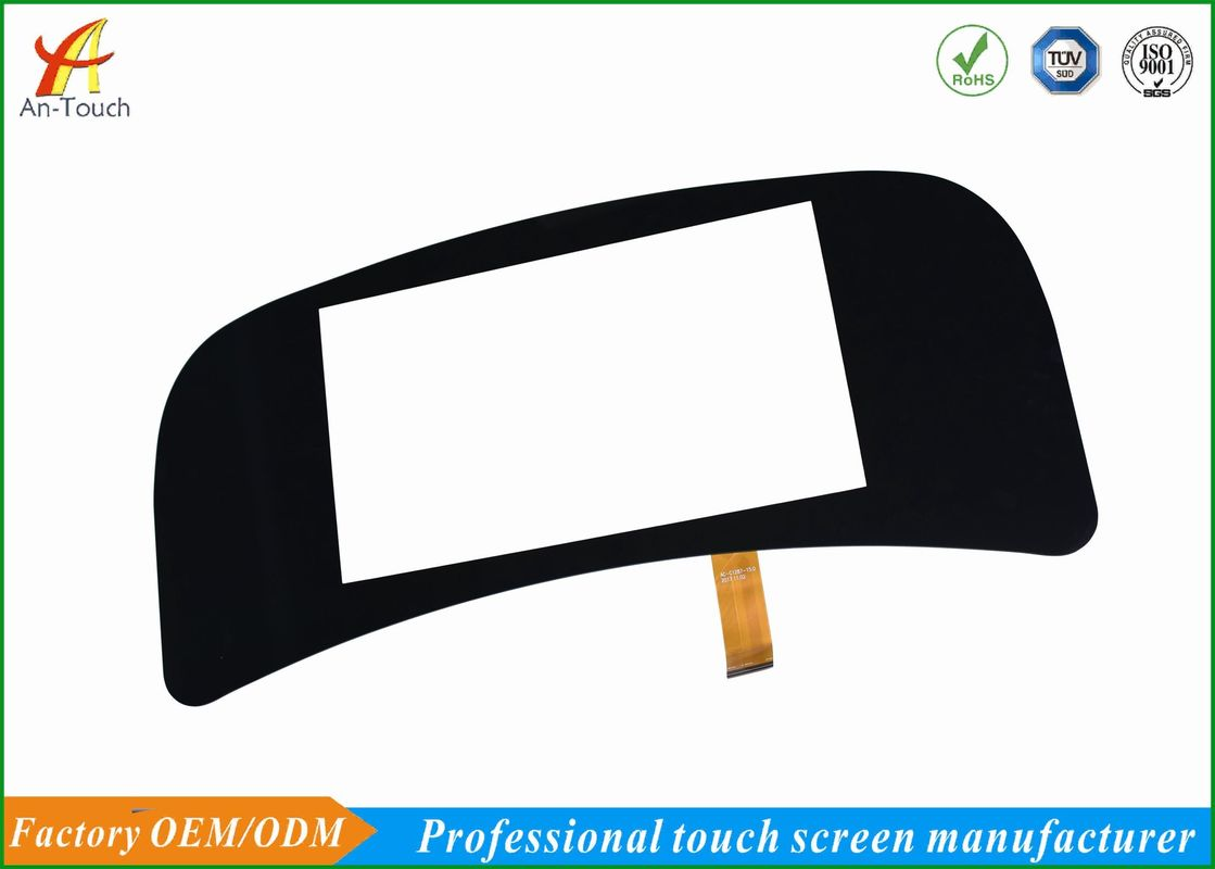 18.5 Multitouch Windows Touch Panel Capacitive , Finger Or Capacitive Pen Input Method